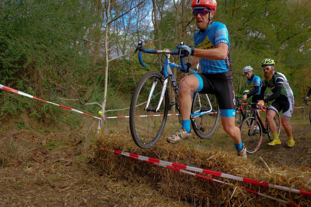 Scuderia Suedstadt Cyclo Cross in Köln