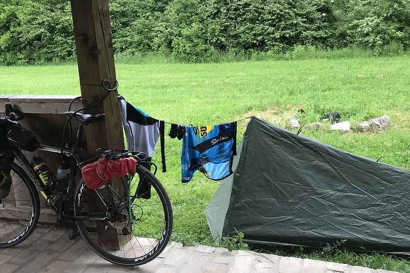 Scuderia Suedstadt Bikepacking