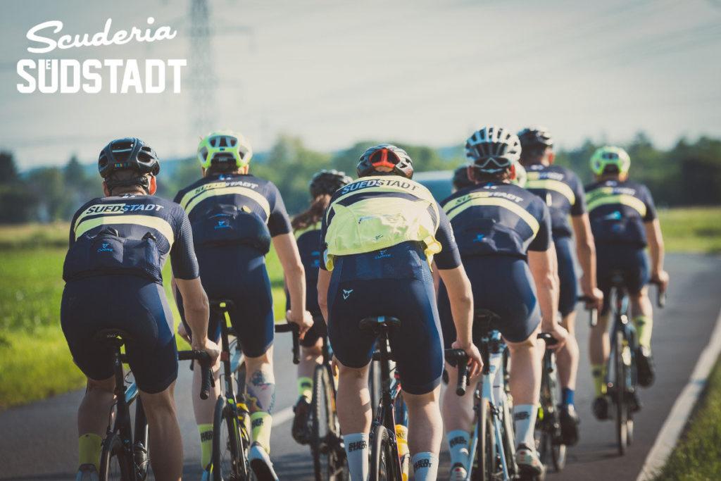 Scuderia Südstadt Radsport Rennrad in Köln